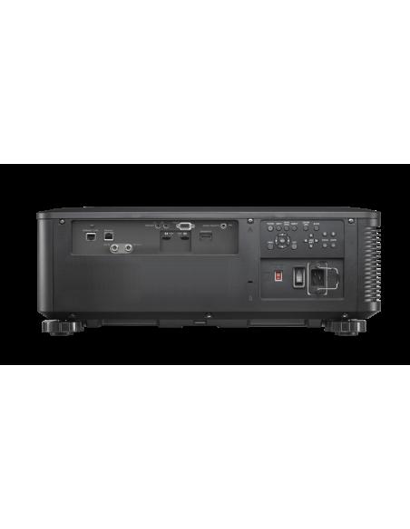Vivitek DK8500Z data projector Ceiling / Floor mounted 7500 ANSI lumens DLP 2160p (3840x2160) 3D Black Vivitek DK8500Z-BK - 6