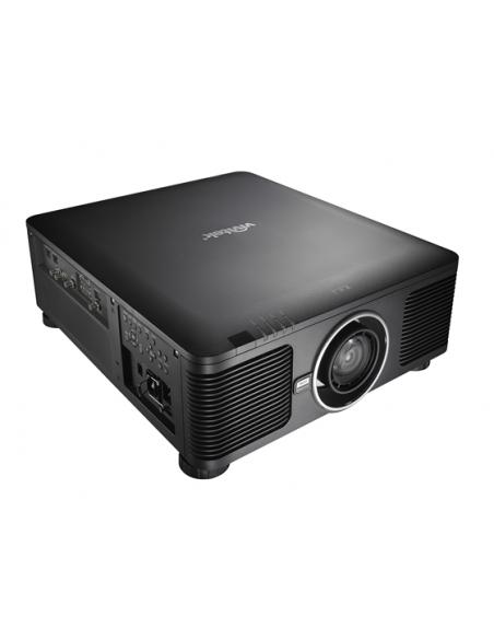 Vivitek DK8500Z data projector Ceiling / Floor mounted 7500 ANSI lumens DLP 2160p (3840x2160) 3D Black Vivitek DK8500Z-BK - 7