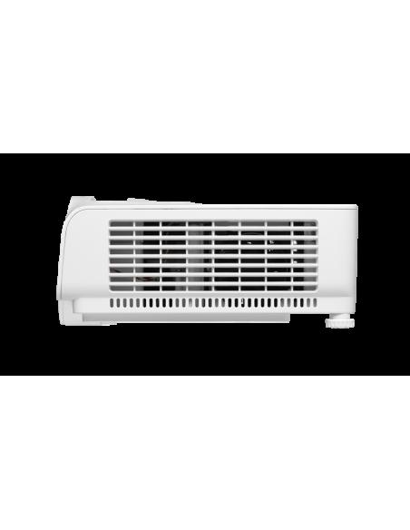 Vivitek DS262 data projector Desktop 3500 ANSI lumens DLP SVGA (800x600) White Vivitek DS262 - 5