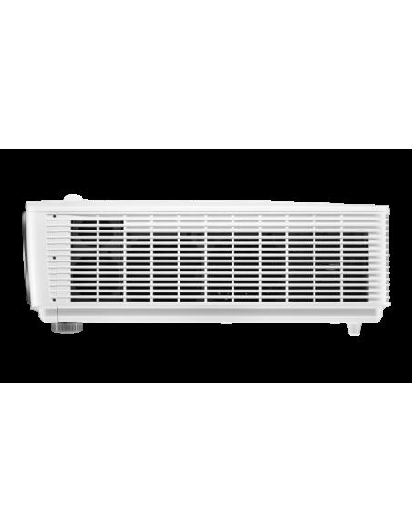 Vivitek DU4671Z data projector Desktop 5500 ANSI lumens DLP WUXGA (1920x1200) 3D White Vivitek DU4671Z-WH - 7