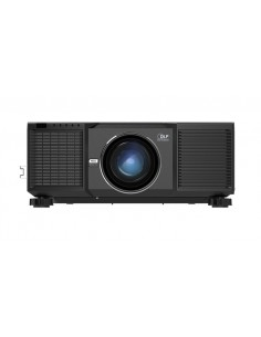 Vivitek Projektoren data projector Desktop 6500 ANSI lumens DLP WUXGA (1920x1200) 3D Black Vivitek DU5671 - 1