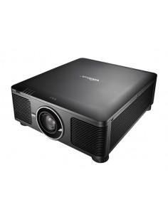 Vivitek DU6693Z data projector Desktop 7000 ANSI lumens DLP WUXGA (1920x1200) 3D Black Vivitek DU6693Z-BK - 1