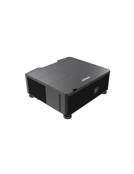 Vivitek Projektoren data projector Desktop 6500 ANSI lumens DLP WUXGA (1920x1200) 3D Black Vivitek DU6771-BK - 4