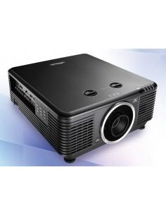 Vivitek DU7095Z datorprojektorer Takmonterad projektor 6000 ANSI-lumen DLP WUXGA (1920x1200) 3D kompatibilitet Svart Vivitek DU7