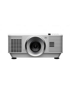 Vivitek DU7095Z data projector Desktop 6000 ANSI lumens DLP WUXGA (1920x1200) 3D White Vivitek DU7095Z-WH - 1