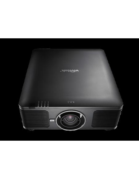 Vivitek DU8193Z-BK data projector Desktop 12000 ANSI lumens DLP WUXGA (1920x1200) 3D Black Vivitek DU8193Z-BK - 2