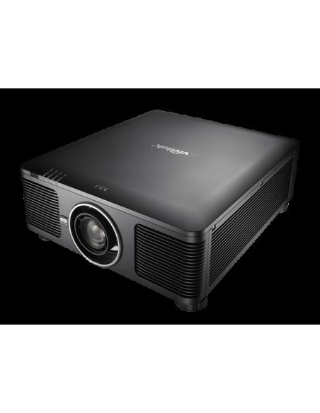 Vivitek DU8193Z-BK data projector Desktop 12000 ANSI lumens DLP WUXGA (1920x1200) 3D Black Vivitek DU8193Z-BK - 3