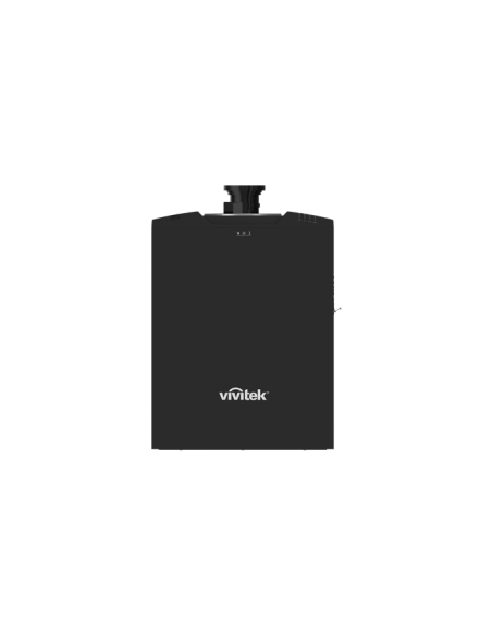 Vivitek DU9800Z data projector Desktop 18000 ANSI lumens DLP WUXGA (1920x1200) 3D Black Vivitek DU9800Z-BK - 4