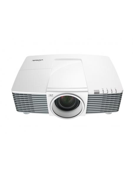 Vivitek DW3321 data projector Desktop 5100 ANSI lumens DLP WUXGA (1920x1200) Silver Vivitek DW3321 - 2