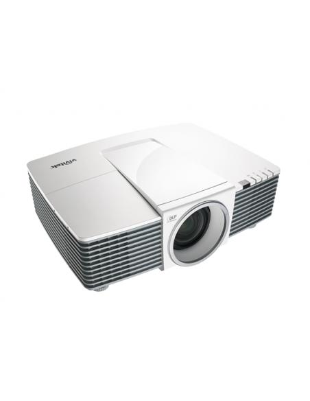 Vivitek DW3321 data projector Desktop 5100 ANSI lumens DLP WUXGA (1920x1200) Silver Vivitek DW3321 - 4
