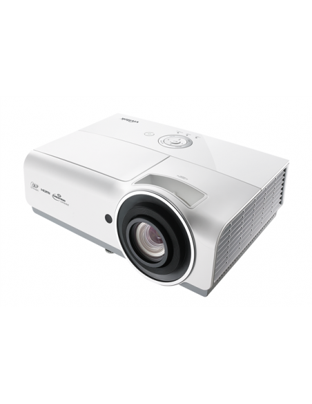 Vivitek DW832 data projector Desktop 5000 ANSI lumens DLP WXGA (1280x800) Grey, White Vivitek DW832 - 2