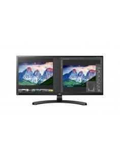 """LG 34WL750-B.AEU 86.4 cm (34"""") 3440 x 1440 pikseliä Quad HD LCD Musta Lg 34WL750-B - 1"""