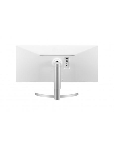 """LG 34WN650-W LED display 86.4 cm (34"""") 2560 x 1080 pixels UltraWide Full HD White Lg 34WN650-W - 6"""