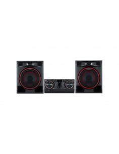 LG CL65 hemmaljudsystem 475 W Svart Lg CL65 - 1