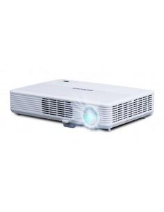 Infocus IN1156 data projector Portable 3000 ANSI lumens DLP WXGA (1280x720) 3D White Infocus IN1156 - 1