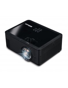 Infocus IN134ST data projector Desktop 4000 ANSI lumens DLP XGA (1024x768) 3D Black Infocus IN134ST - 1