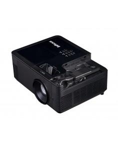 Infocus IN138HD 1080p datorprojektorer Bordsprojektor 4000 ANSI-lumen DLP (1920x1080) 3D kompatibilitet Svart Infocus IN138HD -