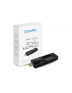 Infocus INA-EZCASTPRO trådlös bildskärmsadapter HDMI Skrivbord Infocus INA-EZCASTPRO - 1