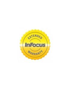 Infocus LAMP-EW2YR-V garanti & supportförlängning Infocus LAMP-EW2YR-V - 1