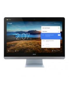 """Acer Chromebase CA24V 60.5 cm (23.8"""") 1920 x 1080 pikseliä Kosketusnäyttö Intel® Celeron® 4 GB DDR3L-SDRAM 16 SSD Chrome OS Acer"""