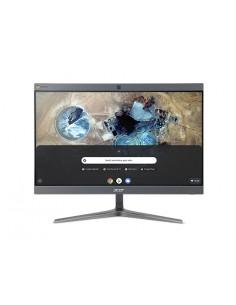 """Acer Chromebase DQ.Z14MD.001 All-in-One-tietokone/-työasema 60.5 cm (23.8"""") 1920 x 1080 pikseliä Intel® Celeron® 4 GB Acer DQ.Z1"""