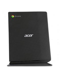 Acer Chromebox CXI2 3865U mini PC Intel® Celeron® 4 GB DDR4-SDRAM 32 SSD Chrome OS Mini-PC Svart Acer DT.Z0NMD.001 - 1
