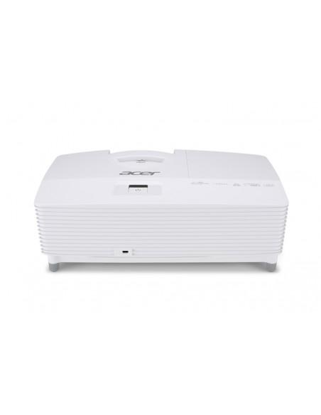 Acer S1283Hne dataprojektori Pöytäprojektori 3100 ANSI lumenia XGA (1024x768) Valkoinen Acer MR.JK111.001 - 4