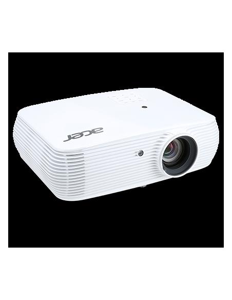 Acer Business P5230 dataprojektori Kattoon kiinnitettävä projektori 4200 ANSI lumenia DLP XGA (1024x768) 3D Valkoinen Acer MR.JP