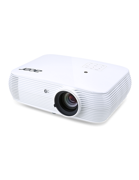 Acer Business P5330W data projector Wall-mounted 4500 ANSI lumens DLP WXGA (1280x800) 3D White Acer MR.JPJ11.001 - 3