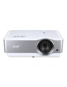 Acer VL7860 dataprojektori Kattoon kiinnitettävä projektori 3000 ANSI lumenia DLP 2160p (3840x2160) Hopea, Valkoinen Acer MR.JPX