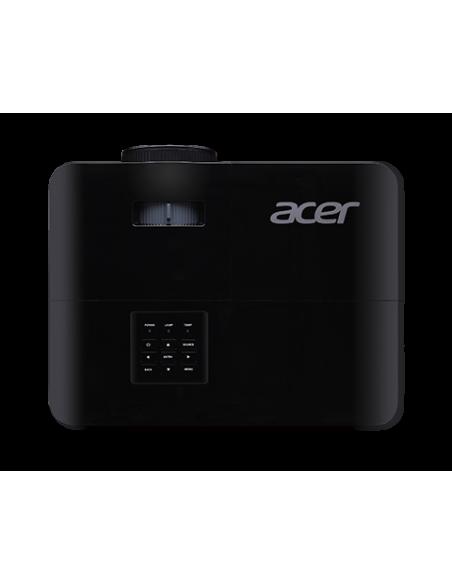 Acer Essential X118HP data projector Ceiling-mounted 4000 ANSI lumens DLP SVGA (800x600) Black Acer MR.JR711.00Z - 4