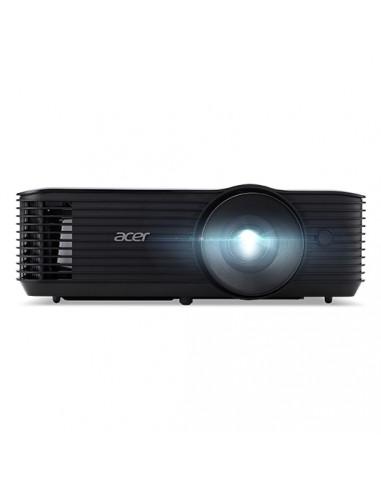 Acer Basic X128HP data projector Ceiling-mounted 4000 ANSI lumens DLP XGA (1024x768) Black Acer MR.JR811.00Y - 1