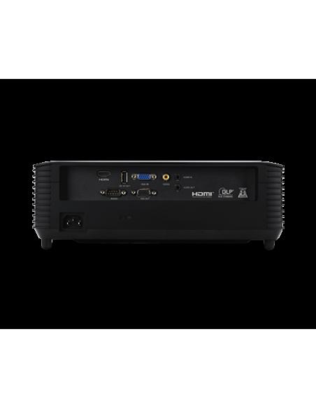 Acer Basic X138WHP datorprojektorer Takmonterad projektor 4000 ANSI-lumen DLP WXGA (1280x800) Svart Acer MR.JR911.00Y - 5
