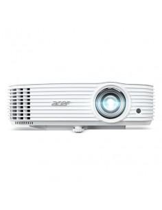 Acer P1555 dataprojektori Pöytäprojektori 4000 ANSI lumenia DLP 1080p (1920x1080) Valkoinen Acer MR.JRM11.001 - 1