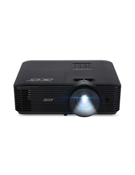 Acer H5385BDi data projector Ceiling-mounted 4000 ANSI lumens DLP 720p (1280x720) Black Acer MR.JSD11.001 - 2