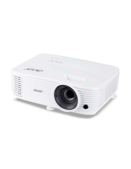 Acer P1155 data projector Ceiling-mounted 4000 ANSI lumens DLP SVGA (800x600) White Acer MR.JSH11.001 - 1