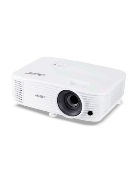 Acer P1155 dataprojektori Kattoon kiinnitettävä projektori 4000 ANSI lumenia DLP SVGA (800x600) Valkoinen Acer MR.JSH11.001 - 1
