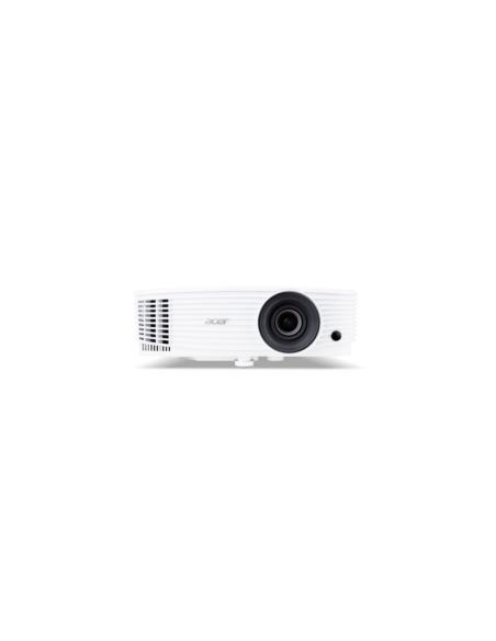 Acer P1155 dataprojektori Kattoon kiinnitettävä projektori 4000 ANSI lumenia DLP SVGA (800x600) Valkoinen Acer MR.JSH11.001 - 3