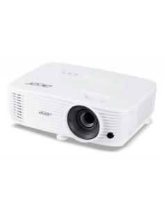 Acer P1355W dataprojektori Kattoon kiinnitettävä projektori 4000 ANSI lumenia DLP WXGA (1280x800) Valkoinen Acer MR.JSK11.001 -