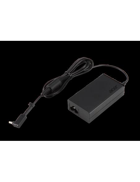 Acer AC Adapter 65W eladaptrar inomhus Svart Acer NP.ADT0A.036 - 4