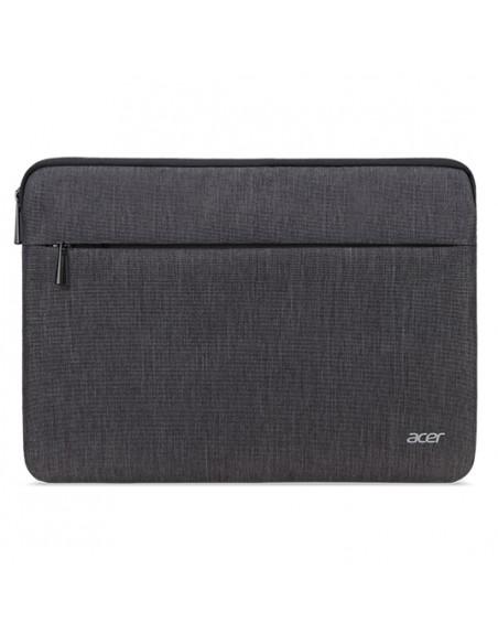 "Acer NP.BAG1A.294 notebook case 35.6 cm (14"") Sleeve Grey Acer NP.BAG1A.294 - 1"