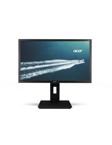 "Acer B6 B226WL 55.9 cm (22"") 1680 x 1050 pikseliä WSXGA+ LED Harmaa Acer UM.EB6EE.001 - 1"