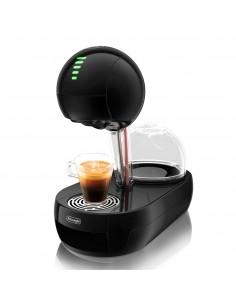 DeLonghi Stelia EDG635.B kahvinkeitin Puoliautomaattinen Pod coffee machine 1 L Delonghi EDG635B - 1