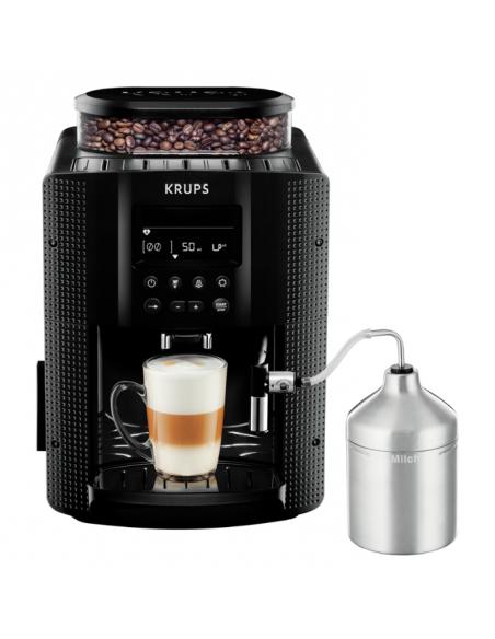 Krups EA 8160 kaffemaskiner Helautomatisk Espressomaskin 1.8 l Krups EA8160 - 3