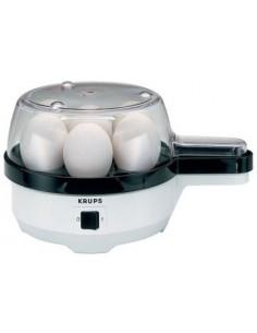 Krups F 233 70 egg cooker 7 egg(s) 350 W White Krups F 233 70 - 1