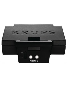 Krups F DK4 51 voileipägrilli 850 W Musta Krups FDK 451 - 1