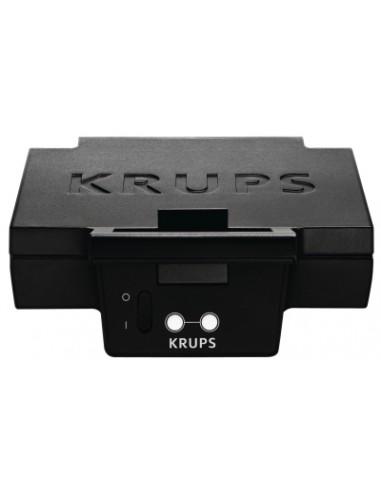 Krups F DK4 51 smörgåsgrillar 850 W Svart Krups FDK 451 - 1