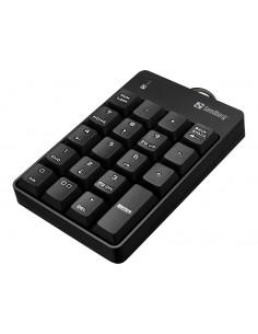 Sandberg USB Wired Numeric Keypad Sandberg 630-07 - 1