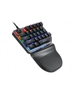 Sandberg RageStorm Mech Gaming Keypad Sandberg 640-18 - 1