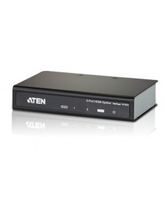 Aten VS182A video splitter HDMI 2x Suomen Addon 254035 - 1